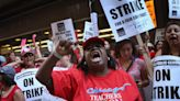 'Would You Support A Strike?' Chicago Teachers Union Asks Members