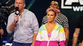 Exclusive: Scorpio Sky on if Paige VanZant will wrestle in AEW