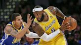 Oldies but goodies: The Lakers may be ones to catch in West