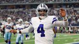 Cowboys vs. Patriots live updates: Channel, time, score, stats, highlights as Dak Prescott and Mac Jones face off