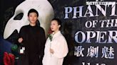 楊千霈彭佳慧陳昊森戴愛玲觀賞歌劇魅影-2904335