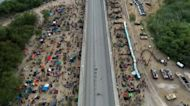 Border crisis in Texas