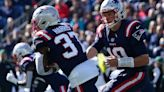 Patriots vs. Jets thumbs up, thumbs down: Damien Harris & Co. run over New York