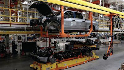 半導體供應持續緊張 全球小型車年內料減產500萬輛 - 香港經濟日報 - 即時新聞頻道 - 國際形勢 - 環球經濟金融