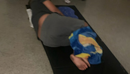 Fresno Co. foster kids forced to sleep on desks, who knew and when?