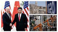 Biden Edges Toward High-Level China Engagement