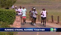 Sacramento group 'Black Men Run' encourages active lifestyles among community