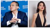 HK billionaire Richard Li rumoured to be dating Malaysian actress 29 years his junior