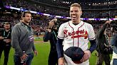 Sweet revenge: Atlanta Braves knock off Los Angeles Dodgers to advance to World Series