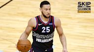 Chris Broussard: The 76ers will match hardball with Ben Simmons and I don't think he will be traded yet I UNDISPUTED