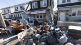 After Northeast flooding, insurance woes swamp residents