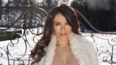 Elizabeth Hurley responds to 'muddled' reports about her new sexy photos