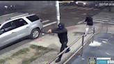 紐約發生大規模槍案 10人傷 4凶嫌在逃