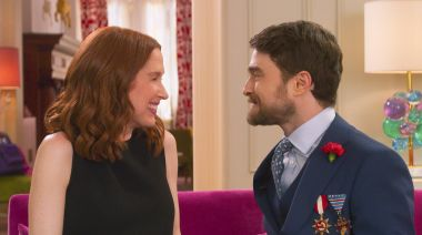 8 things to look out for in the Unbreakable Kimmy Schmidt interactive special