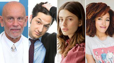 'Space Force': John Malkovich, Ben Schwartz Among 6 Cast In Greg Daniels-Steve Carell Netflix Comedy Series