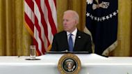 Biden enlists Cabinet members to assist with $2 trillion spending bill