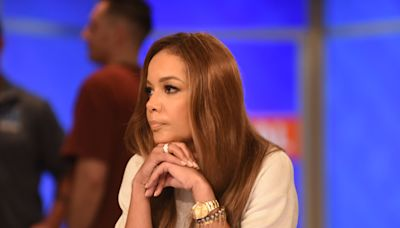 Sunny Hostin emotionally reacts to Derek Chauvin conviction on-air: 'This is what justice finally looks like'