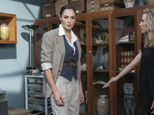 'Wonder Woman 1984' Continues To Fall With $3M In Third Weekend Amid Pandemic & U.S. Capitol Woes