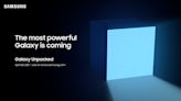 Samsung's April Galaxy Unpacked Event May Include an Exynos Laptop