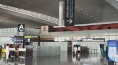 機場防疫失誤 南京Delta疫情外溢、多點爆發│TVBS新聞網