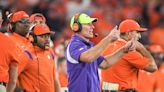 Strong Clemson Defense Isn't Pointing Fingers at Struggling Offense