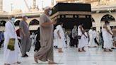 Equilibrium/ Sustainability — Presented by NextEra Energy — Global heatwave spares the hajj