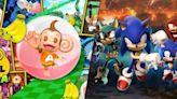 Super Monkey Ball Fan Makes Bizarre SEGA Mashup Meme With Sonic Forces