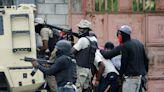【嘉年華染血】加薪抗爭成街頭槍戰 海地警察與軍隊交火釀1死