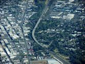Interstate 5 in Oregon