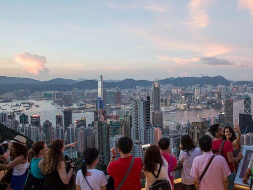 美國禁港用「香港製造」標籤 世貿成立專家組審理爭端