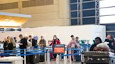 As air travel rose this summer, satisfaction with airports declined