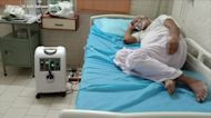 Local doctor helping with COVID crisis in India