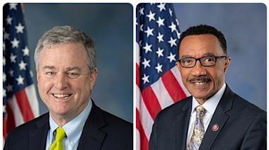 美議員頒發國會證書 慶祝世界法輪大法日