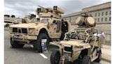 美軍整合開發通用反無人機系統