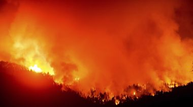 Op-Ed: The new line of attack on climate science in the age of megafires