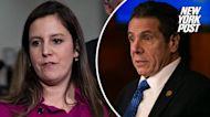 Rep. Elise Stefanik: Gov. Cuomo is a 'criminal sexual predator' and should resign