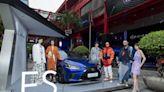 Lexus 聯手贊助 2021臺北時裝週 X VOGUE Fashion's Night Out 最受矚目重量級虛實整合線上大秀