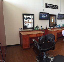 The Good Guys Barbershop Oswego Yahoo Local Search Results