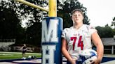 Mars Hill's Koby Keenum a leader on the line