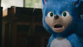 'Sonic' Actor Ben Schwartz Isn't Blue About Sonic Getting A Redesign