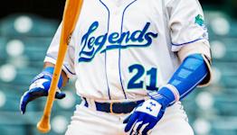 Lexington Legends strike first in best-of-five Atlantic League championship series