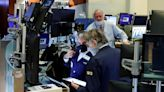 Stock market news live updates: Stocks claw back losses after selloff, tech leads indices higher