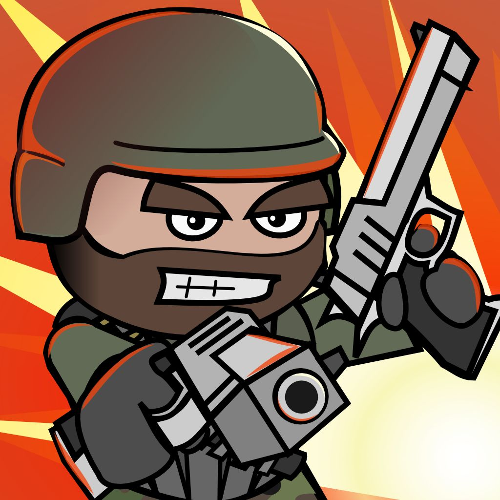 mini militia mod apk unlimited nitro ammo and pro pack