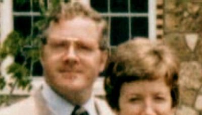 Ex-principal who spent 33 years in prison for wife's murder fights to clear his name