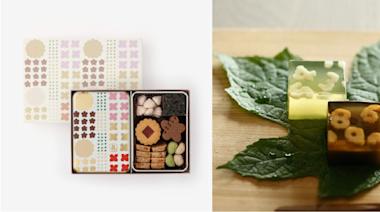 SOU・SOU推出夏季「御中元甜點禮盒」!攜手老舖菓子店祭出數字涼菓子、羊羹雞蛋糕等創意點心