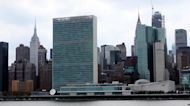 No credible threats ahead of UN General Assembly, NYPD says