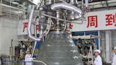 中國製造|重型火箭220噸級引擎現身 首台工程樣機完成生產