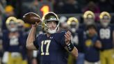 Three Notre Dame leftovers: Why the up-tempo offense could be here to stay