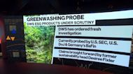 ESG Is Critical to Our Success, Says DWS CFO