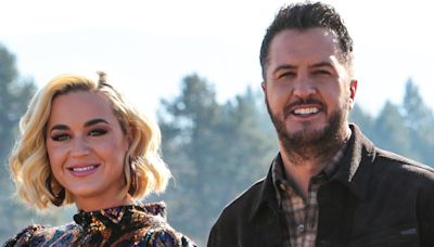 Katy Perry Had the Best Response to Luke Bryan After He Told Her to Shave Her Leg Hair